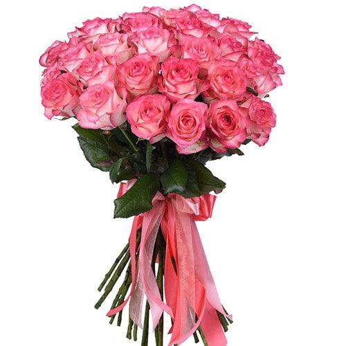 "товар 33 розы ""Джумилия"""