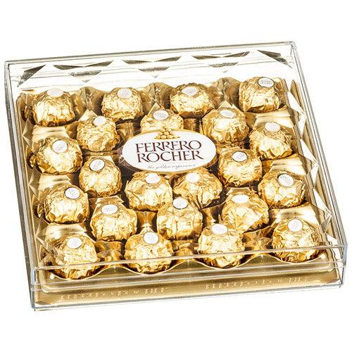 "Коробка конфет ""Ferrero Rocher"" картинка"