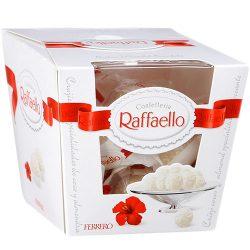 """Цукерки """"Raffaello"""" товар"""